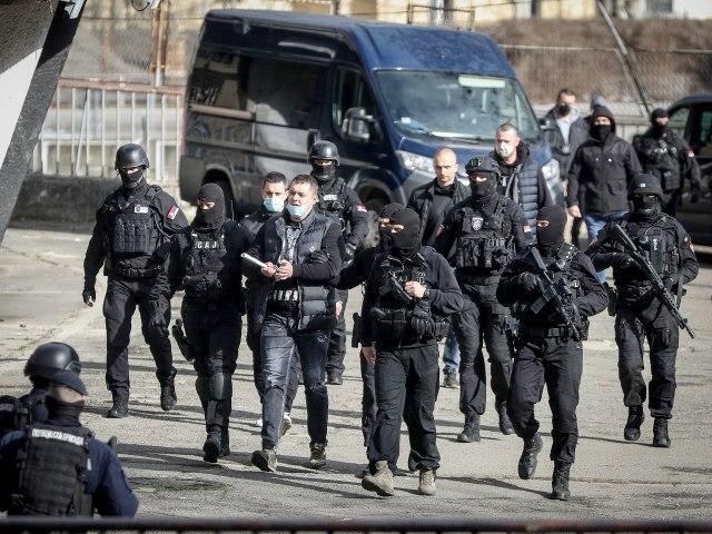 Mediji: Predložena doživotna robija za Belivuka i Miljkovića