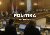 Mediji: Premijerka sastavila kabinet, poznato i gde će Antić i Đukić Dejanović