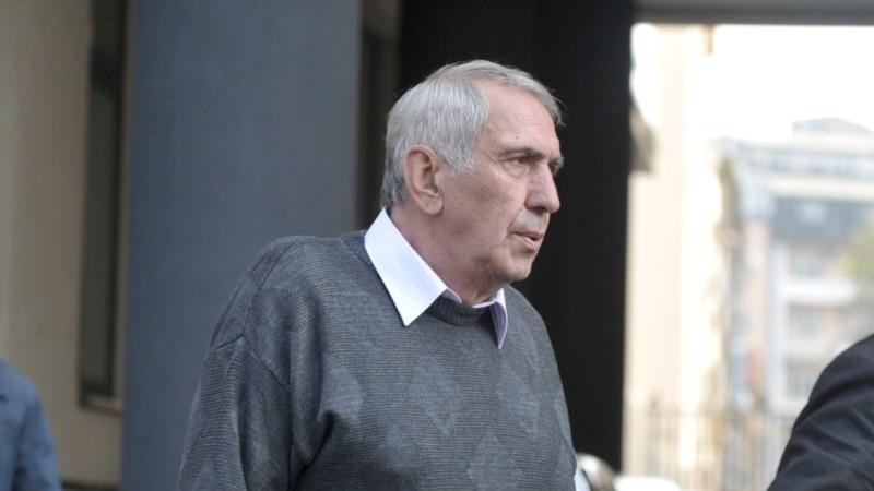 Mediji: Razrešen zamenik tužioca u slučaju za paljenje kuće novinara