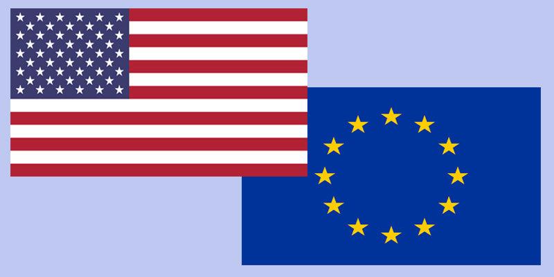 Mediji: SAD i EU definisaće nova globalna trgovinska pravila