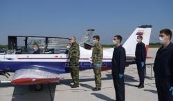 Mediji: Srbija nema dovoljno vojnih pilota