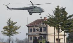 Mediji: Srbija obnovila medjunarodnu vojnu saradnju, prva vežba sa američkim specijalcima