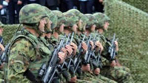 Mediji: Sve zemlje smanjuju vojne potencijale ali za VS to može biti i opasnost