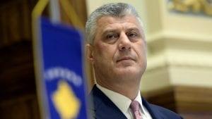 Mediji: Tači se danas vraća na Kosovo