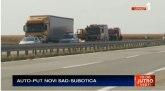 Mediji: U nesreći kod Subotice poginuo poznati biznismen