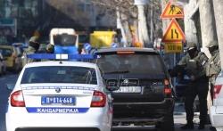 Mediji: Žandarmerija u autobusu u Beogradu uhapsila dvojicu mladića, gradjani prijavili pucnjavu