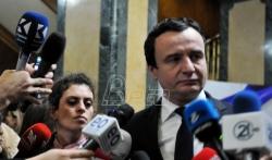 Mediji u EU: Pobeda Kurtija na izborima komplikuje napore Zapada za sporazum s Beogradom