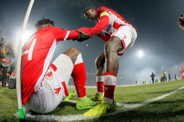 Mediji u Gani: Boaći ne igra protiv CSKA