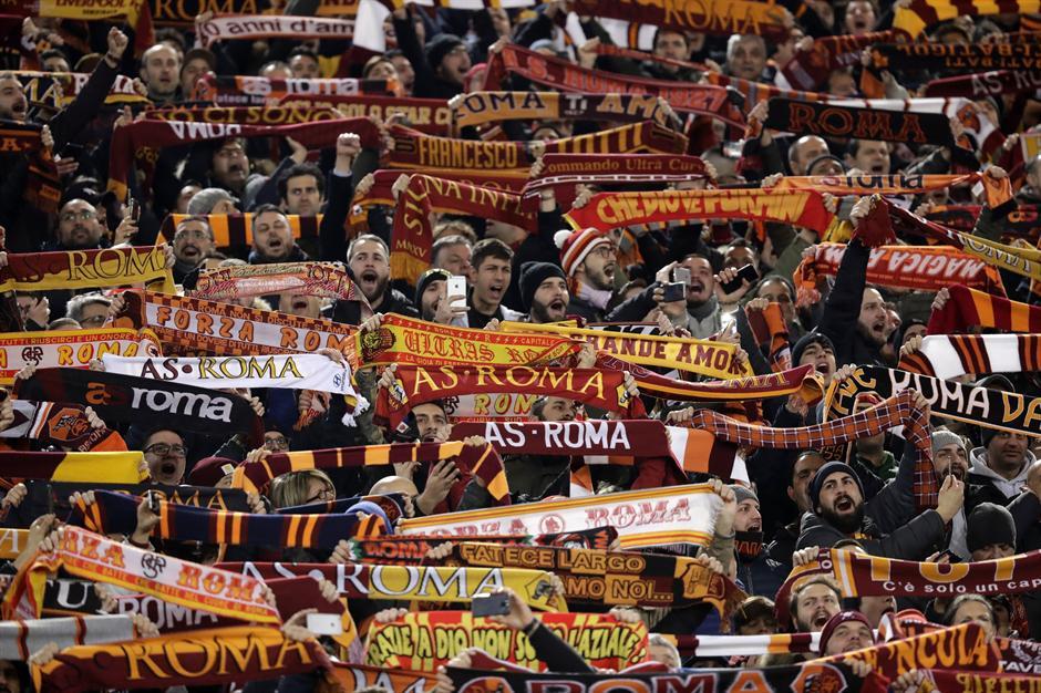 Mediji u Italiji - Roma ima novog trenera