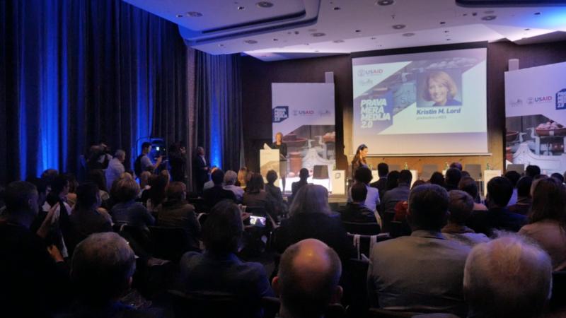 Mediji u Srbiji: Raste broj medija, ali pada vrednost tržišta
