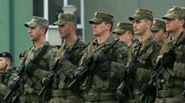 Mediji u svetu o kosovskoj vojsci