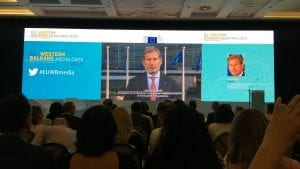 Medijima u Srbiji najviše sredstava EU u regionu
