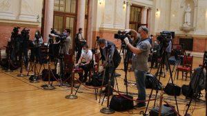 """Medijska i novinarska udruženja i organizacije: čime se bave članovi značajne """"medijske snage"""" osim učešća u komisijama za dodelu javnih sredstava"""
