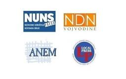 Medijska koalicija: Beograd da poništi konkurs za sufinansiranje medijskih projekata