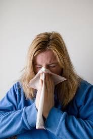 Medikamentozni rinitis (zavisnost od kapi za nos)