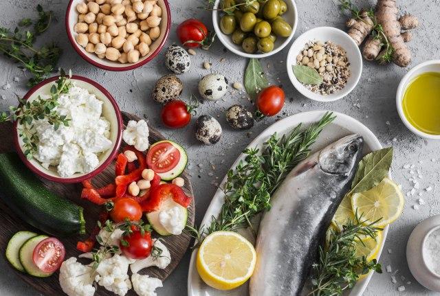 Mediteranska ishrana smanjuje rizik od depresije?