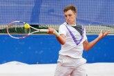 Međedović u polufinalu ITF turnira u Prijedoru