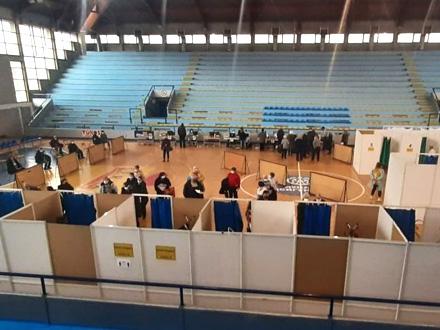 Među prvima u Srbiji: Vranje ima više 50 ODSTO VAKCINISANIH