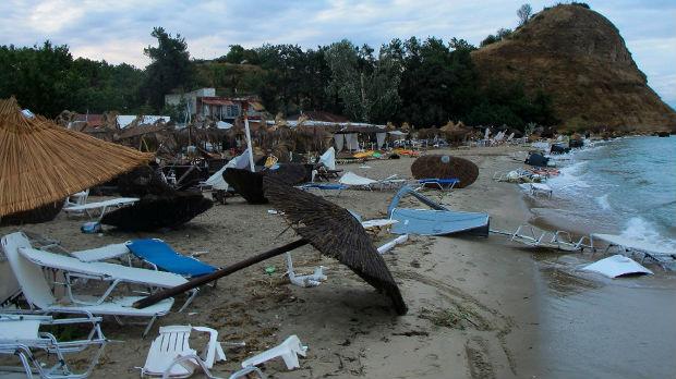 Među žrtvama nema naših turista, povređeno šest državljana Srbije