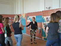 Međunarodna izložba o Holokaustu u Prvoj niškoj gimnaziji Stevan Sremac