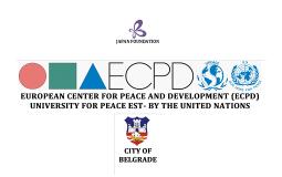 """Međunarodna konferencija """"Budućnost sveta između globalizacije i regionalizacije"""""""