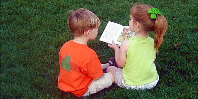 Međunarodni dan dečje knjige i Andersenov rođendan