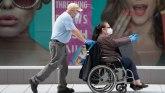 Međunarodni dan osoba sa invaliditetom: Njihov život na Balkanu u vreme epidemije korona virusa