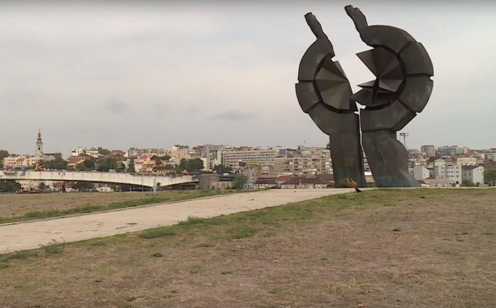 Međunarodni dan sećanja na žrtve Holokausta; Vučić: Srbija pamti!