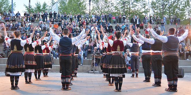 """Međunarodni festival folklora """"Zlatno kolo"""" i ove godine u Boru [NAJAVA]"""