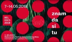 Medjunarodni filmski festival dokumentarnog filma u Beogradu od 11. do 14. maja