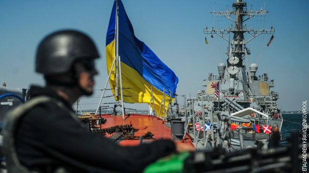 Međunarodni sud pozvao Rusiju da oslobodi ukrajinske brodove i mornare