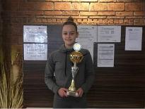 Međunarodni teniski turnir Niš Open 2018 za juniore na terenima TAŽ
