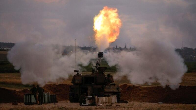 Međusobni raketni napadi Izraela i Libanona