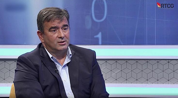 Medojević: Podnijeću ostavku na funkciju poslanika