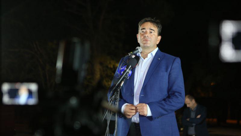Medojević u zatvoru, poslanici DF ne izlaze iz Skupštine CG