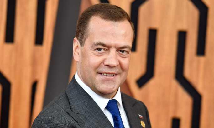 Medvedev: Nove američke sankcije – još jedna šizoidna priča