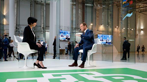 Medvedev: Novi paket sankcija Rusiji od strane SAD-a šizoidna priča