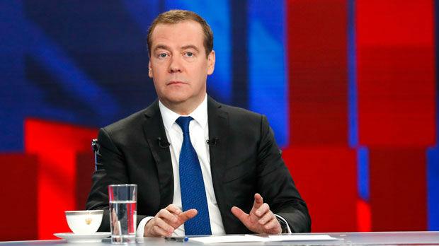 Medvedev: Postoje problemi sa dopingom u ruskom sportu