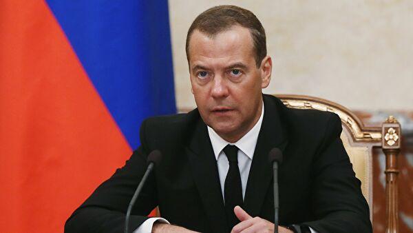 Medvedev: SAD teže da iskoriste internet za zadovoljavanje svojih ciljeva