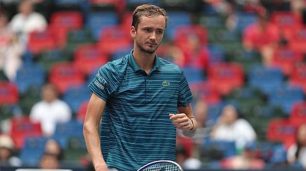 Medvedev nadigrao Zvereva i osvojio titulu u Šangaju