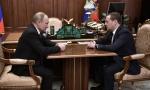 Medvedev raspušta Vladu Rusije, Putin poručio da nije sve urađeno