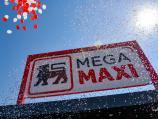 Mega Maxi hipermarket - centar mega popusta