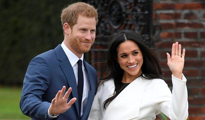 Megan Markl i princ Hari očekuju prvo dete