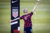Megan Rapino poslala Amerikanke u polufinale