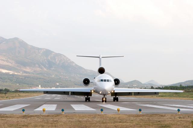 Megaugovor: Ugovorena kupovina 300 Erbasovih aviona