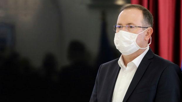 Meho Mahmutović zbrinut u bolnici u Novom Pazaru