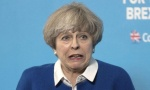 Mej: Sporazum o Bregzitu omogućava Velikoj Britaniji da trguje sa SAD