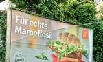 Mek Donalds u Austriji menja reklamu zbog žalbe italijanskog ministra