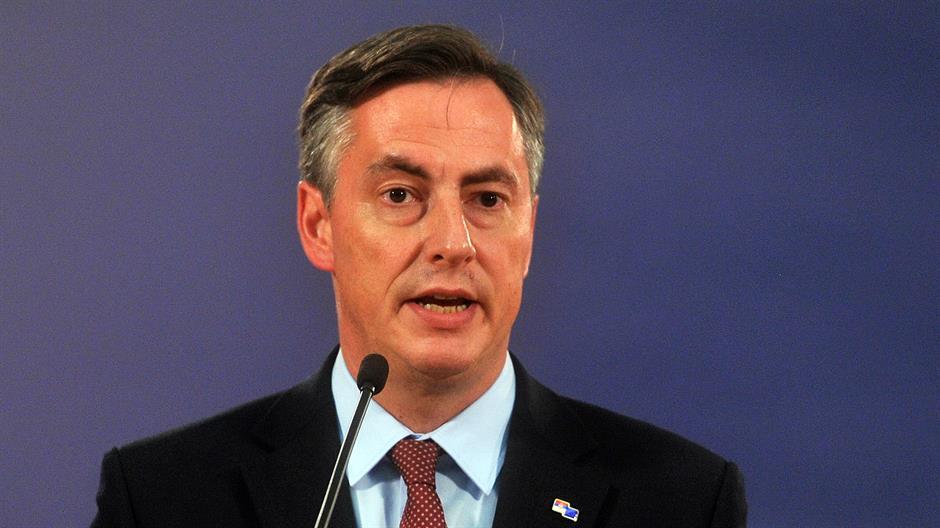 Mekalister: Kosovo ispunilo uslove za viznu liberalizaciju