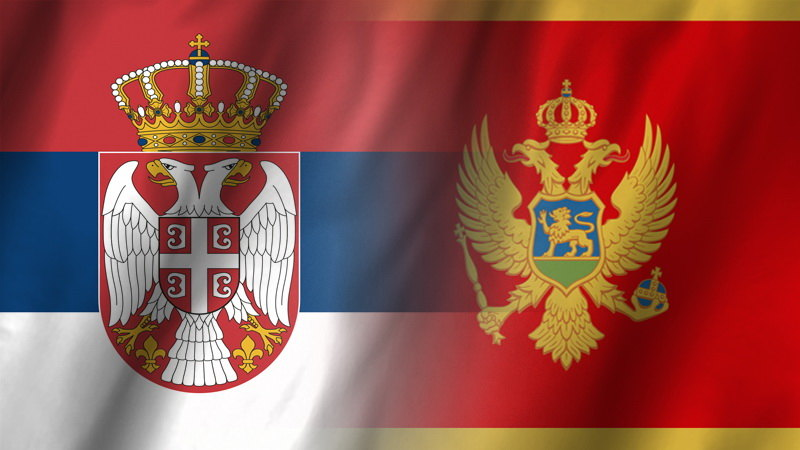 Mekarti: Verujem u poboljšanje odnosa Srbije i Crne Gore